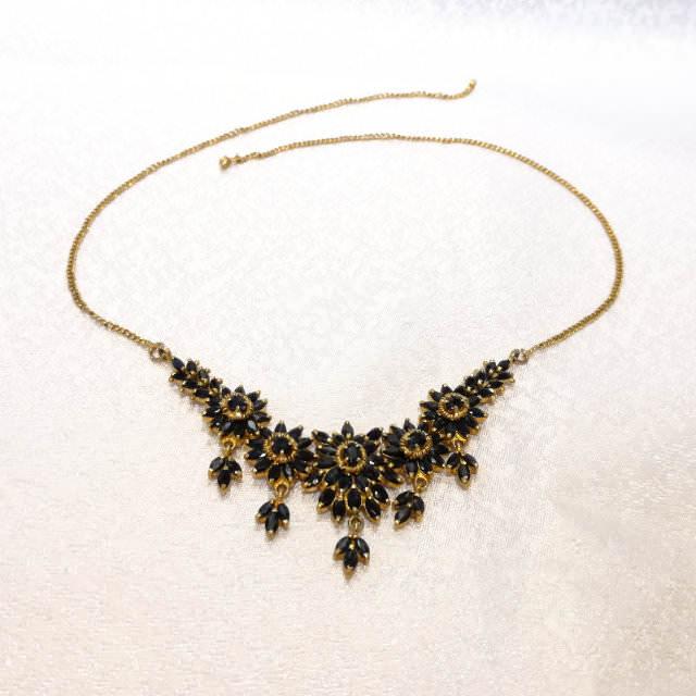 OJ290082-k9yg-necklace-pierce-before