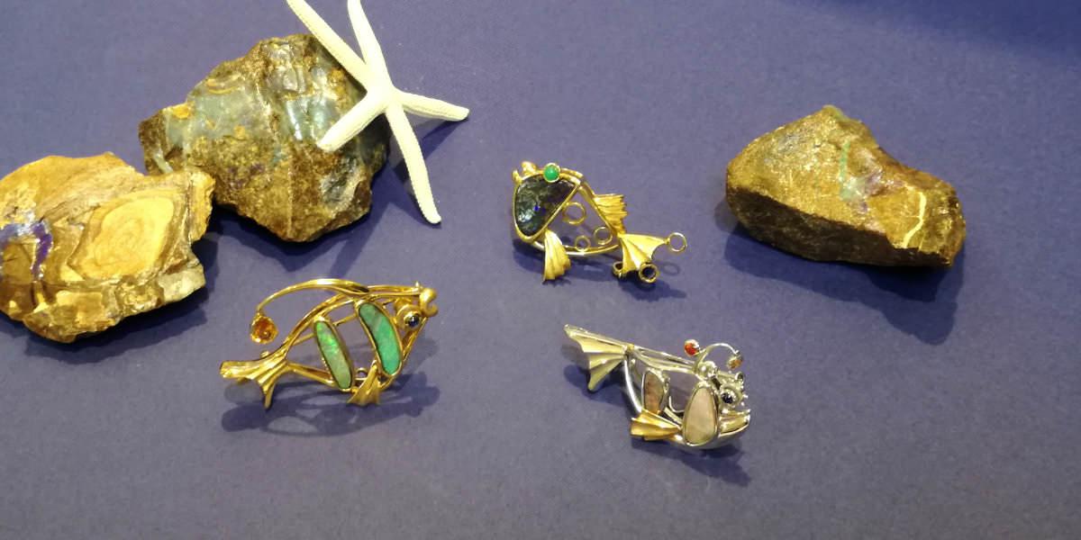 Original Jewelry Collection (オリジナルジュエリーコレクション3)