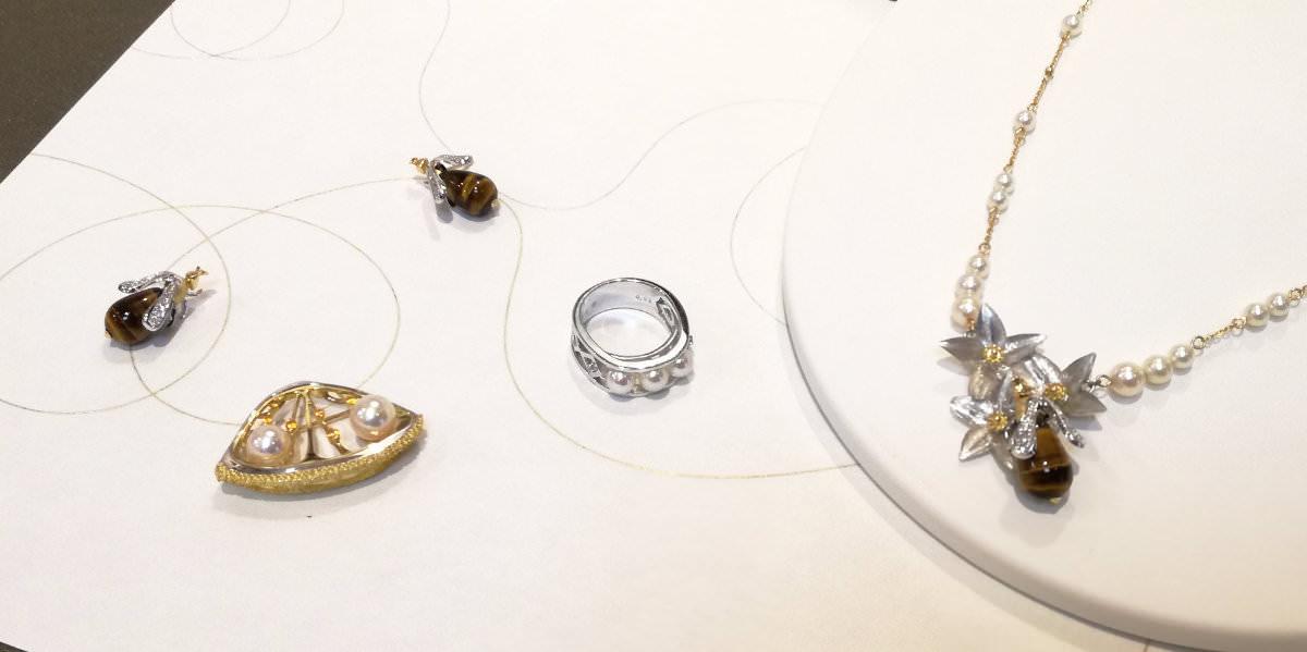 Original Jewelry Collection (オリジナルジュエリーコレクション4)