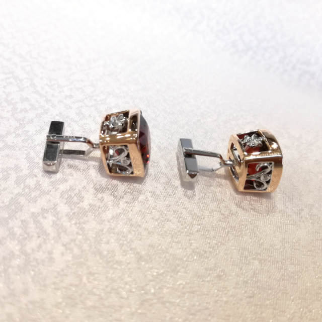 OJ290061-cuff-links-k14pg-k14wg-2