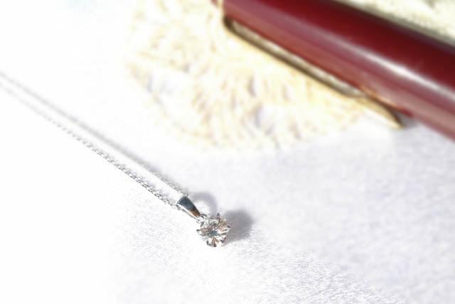 婚約指輪を普段使いにリフォーム例1-2