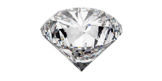 誕生石の種類 ダイヤモンド