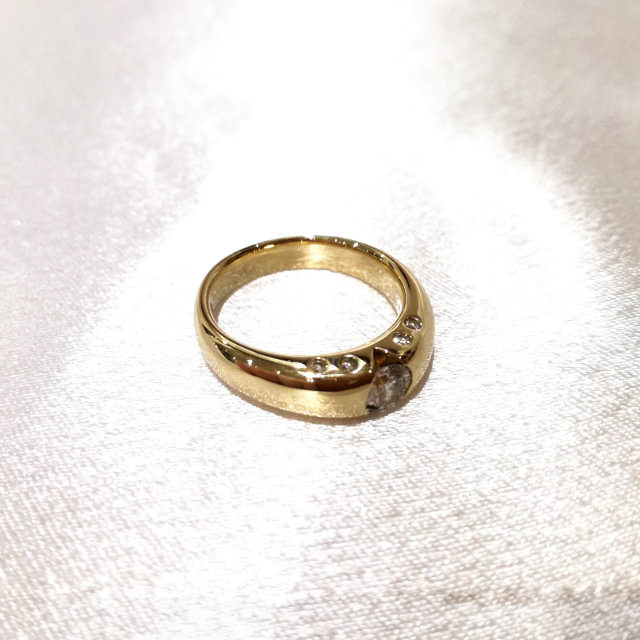 S300148-ring-k18yg-after