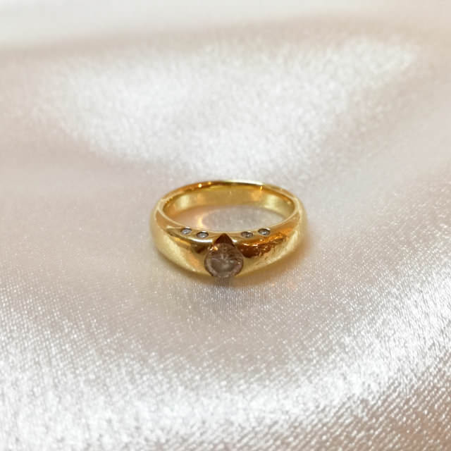 S300148-ring-k18yg-before