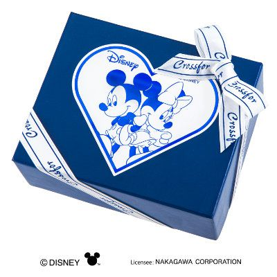 ディズニーシリーズのジュエリーケース