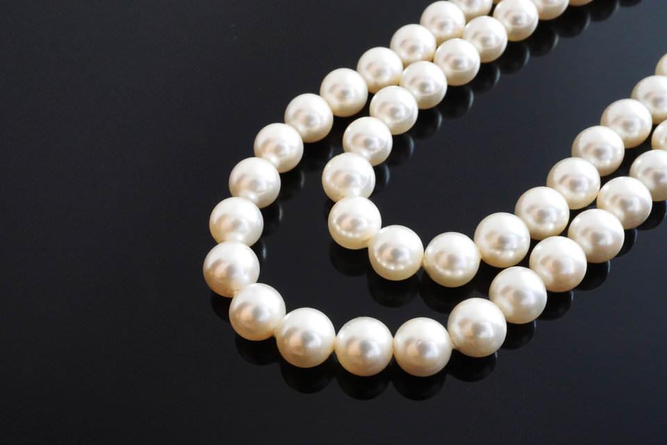 6月の誕生石・真珠