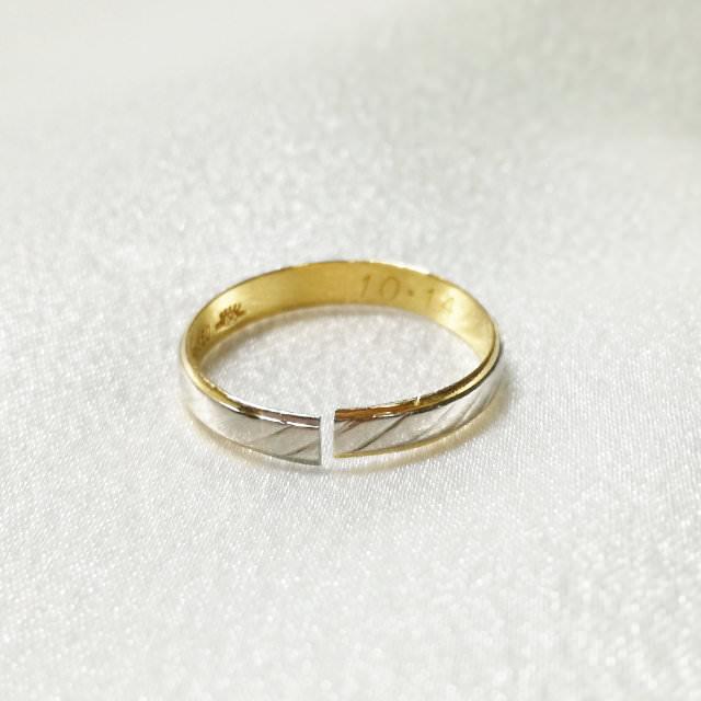 S300260-ring-pt850-k18yg-before.jpg