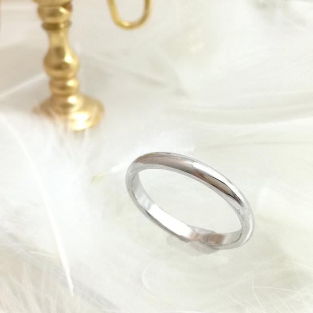 結婚指輪「Classic」その1