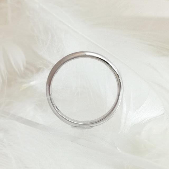 結婚指輪「Classic」その2
