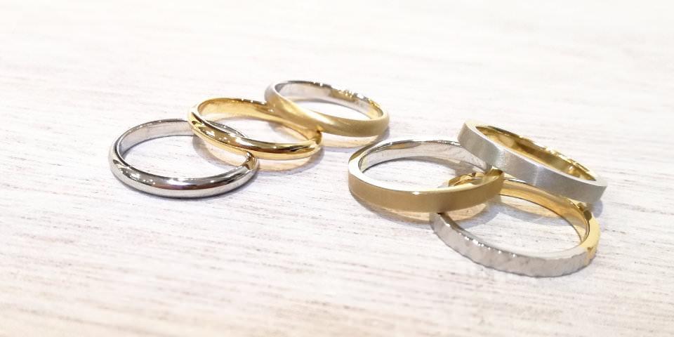 結婚指輪についての補足1