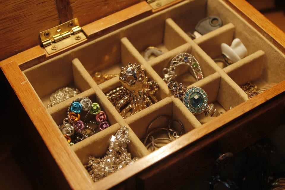 貴金属の種類と特徴
