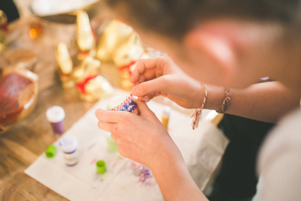 自宅でできる指輪のハンドメイドの種類と難易度