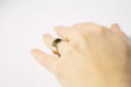 指輪のサイズの選び方と測り方