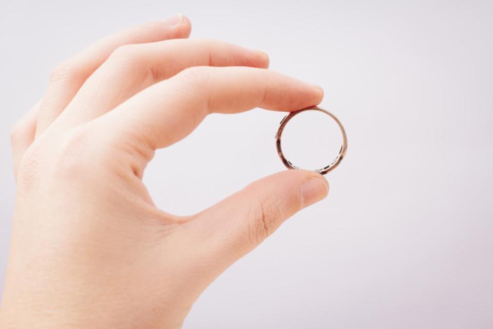 指輪のサイズ直し修理の方法と加工の可否