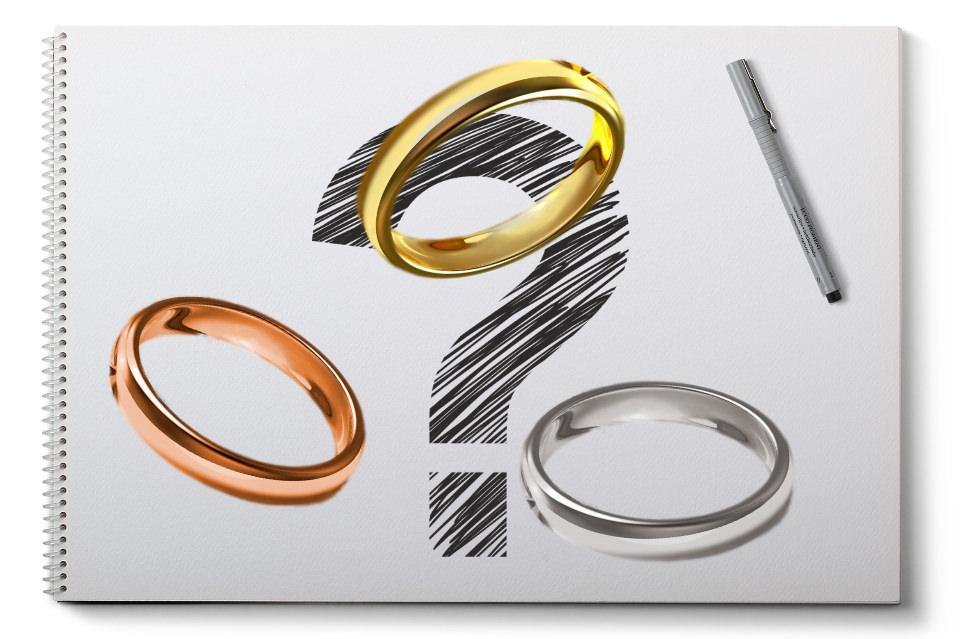 日本国内で販売している貴金属の種類と特徴