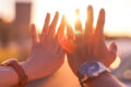 結婚指輪に起こる経年変化と維持方法